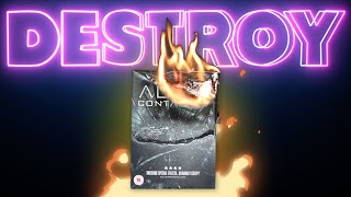 Alien: Contagion (2016) - Junk Film Review [JFR]