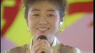 JAN JANサタデー 1990年12月15日.