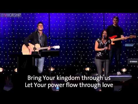 Holy Spirit Conference Worship [Thursday Night]