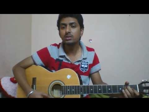 Oh Penne penne - Vanakkam Chennai Guitar chords and Cover