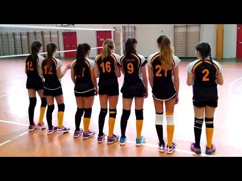 Pallavolo U13 femminile - Vero Volley Torneria Colombo  vs  Easyvolley