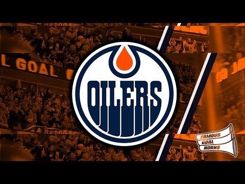 Edmonton Oilers 2018 Goal Horn