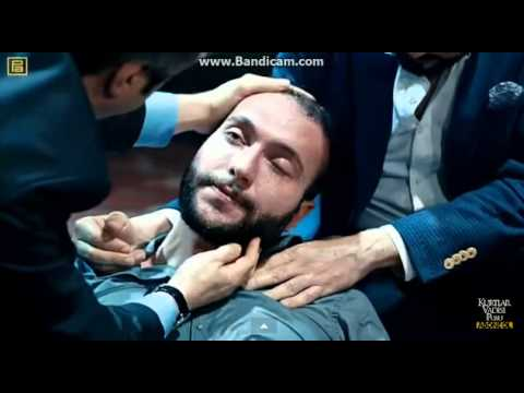 Kurtlar Vadisi Pusu Polat Alemdar ve Cahit, Pusatı kurtarıyor !
