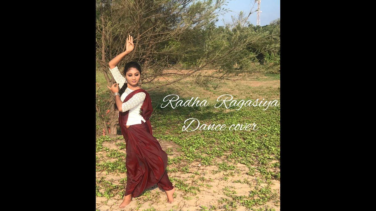 Radha Ragasiya  SOLO - Dance Cover