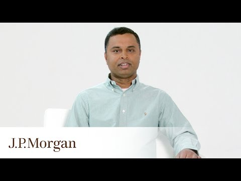 How a Technology Audit Manager Stays Ahead of Risks | What We Do | J.P. Morgan