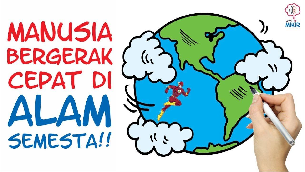 Bikin Otak Encer Ini 6 Channel Youtube Edukasi Indonesia Terbaik