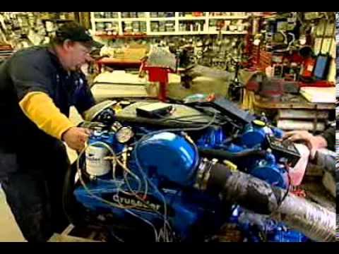 Marine Service Technician Careers