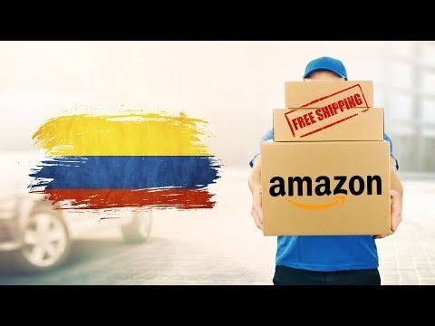 Envios Gratis A Colombia En Amazon - Lo Que Necesitas Saber