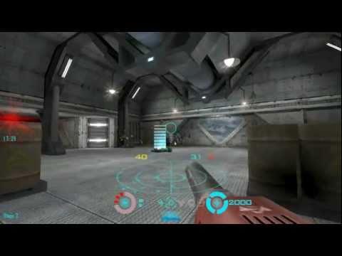 Play More Tremulous: A Tremulous 1.2 Beta Frag Video