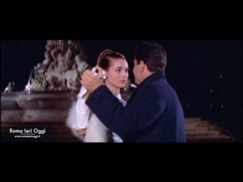 Donatella (1956) scene