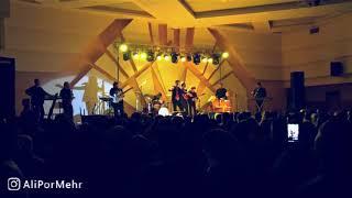 Ali Pormehr  - Hardasan (Video)