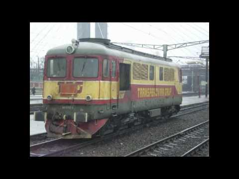 Slide Locomotive Electrice Si Diesel