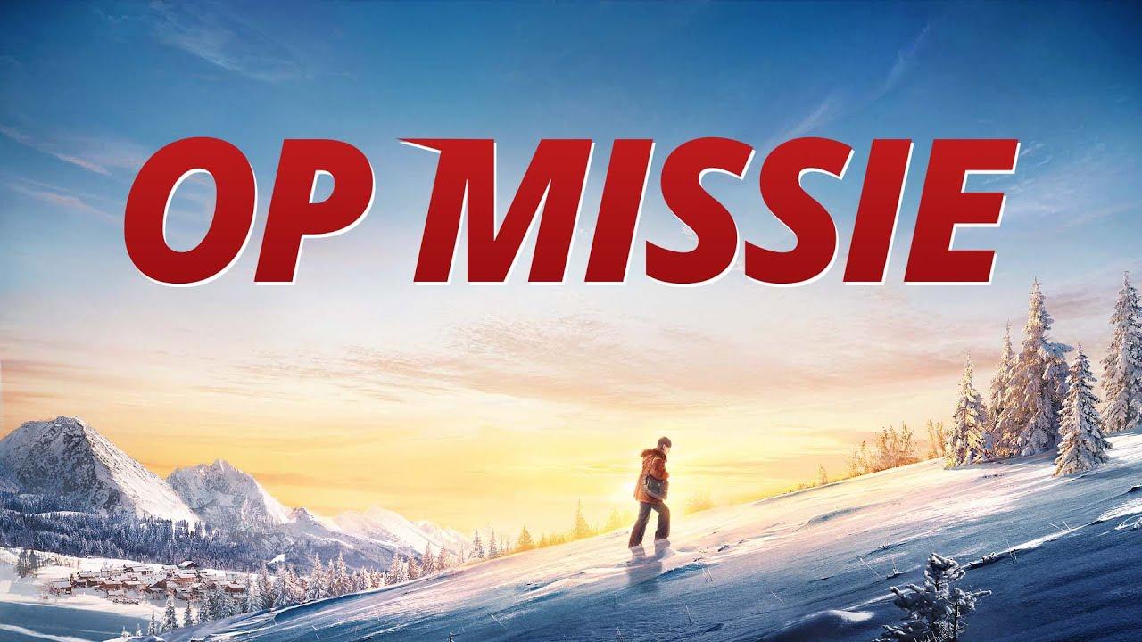 Christelijke film 'Op missie' Hele film