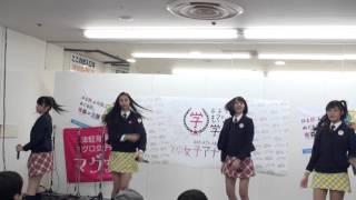 2015年11月29日(日)八戸チーノ あおもりおもてなし学校出張講座 りん...