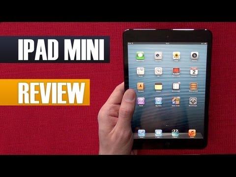iPad Mini - Review - HD