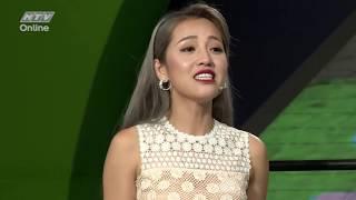 Puka lại xin lỗi ba mẹ vì trót ... dùng não Trường Giang | HTV NHANH NHƯ CHỚP | NNC #18 | 4/8/2018