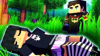 Lost In Thoughts | VOID Paradox [Ep.6] | Minecraft Roleplay