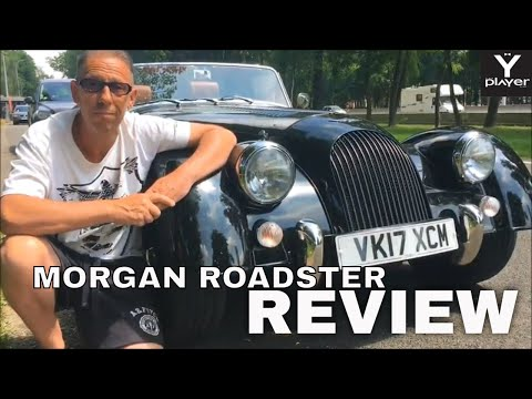 New Morgan Roadster review