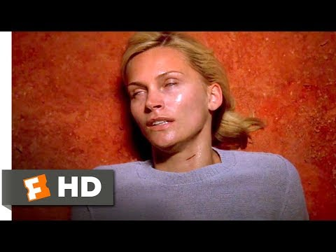John Carpenters Ghosts of Mars 2001  Drugs vs Ghosts Scene 610  Movieclips