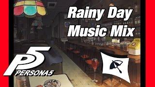 Rain Chill Mix
