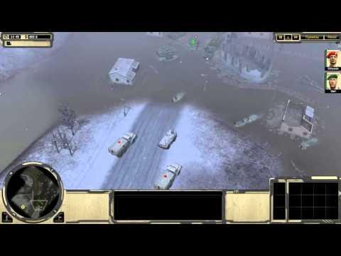 Joint Task Force (Hard) - Part 06 (Bosnia)