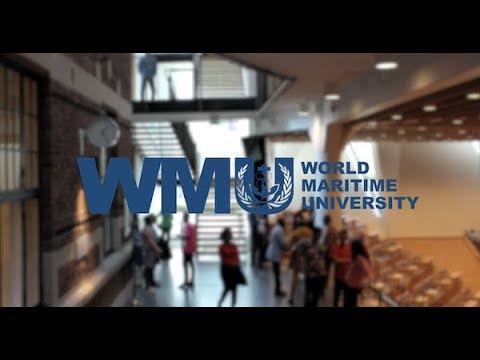World Maritime University At a Glance