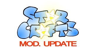 StarCrafts Mod working progess