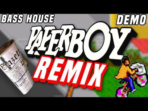 Paperboy (PUNYASO Remix)   BASS HOUSE (Demo)