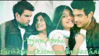 Kitni Mohabbat hai-season 2 songs.mp4