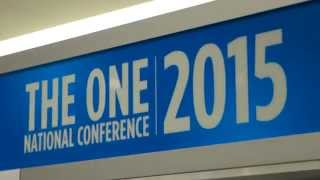 Chartered Professional Accountants present The ONE National Conference