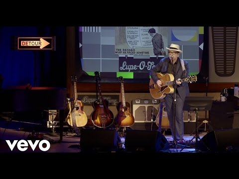 Elvis Costello - Watching The Detectives (Detour)