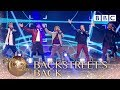 The Backstreet Boys Remix Their Greatest Hits BBC Strictly 2018 mp3
