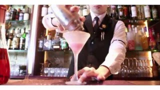 BAR CUE'S 茶屋町 presents 【YELL - エール - 】 Recipe - ズブロッカ ...