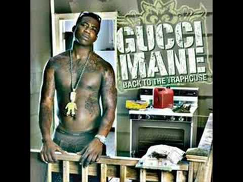 Gucci Mane - Brick Man