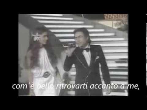 CI SARÀ - AL BANO - ROMINA POWER - SUBTITULADO ITALIANO