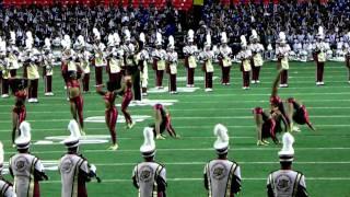 bcu 14k gold dancers honda battle of the bands 2012