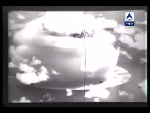 Know what if Pakistan strikes with Atom bombs