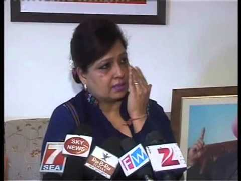 Padma Bhushan Too Late I Savita Bhatti on Jaspal Bhatti Award