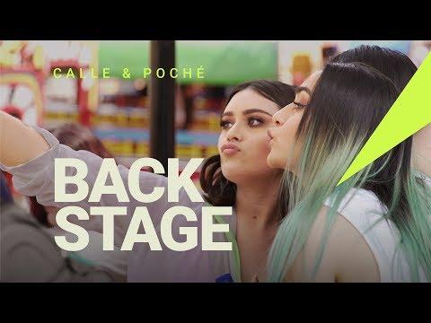 Behind The Scenes: Raze Baila México de Calle y Poché
