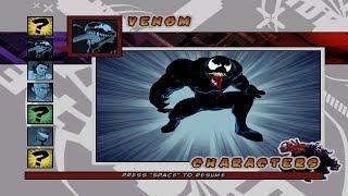 Ultimate Spider-Man Mod Review (Classic Venom Mod Made By KomandoUgur)
