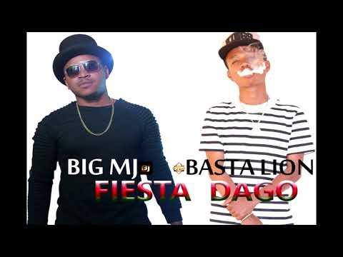 BASTA LION Ft BIG MJ - Fiesta Dago II PNS PRODUCTION