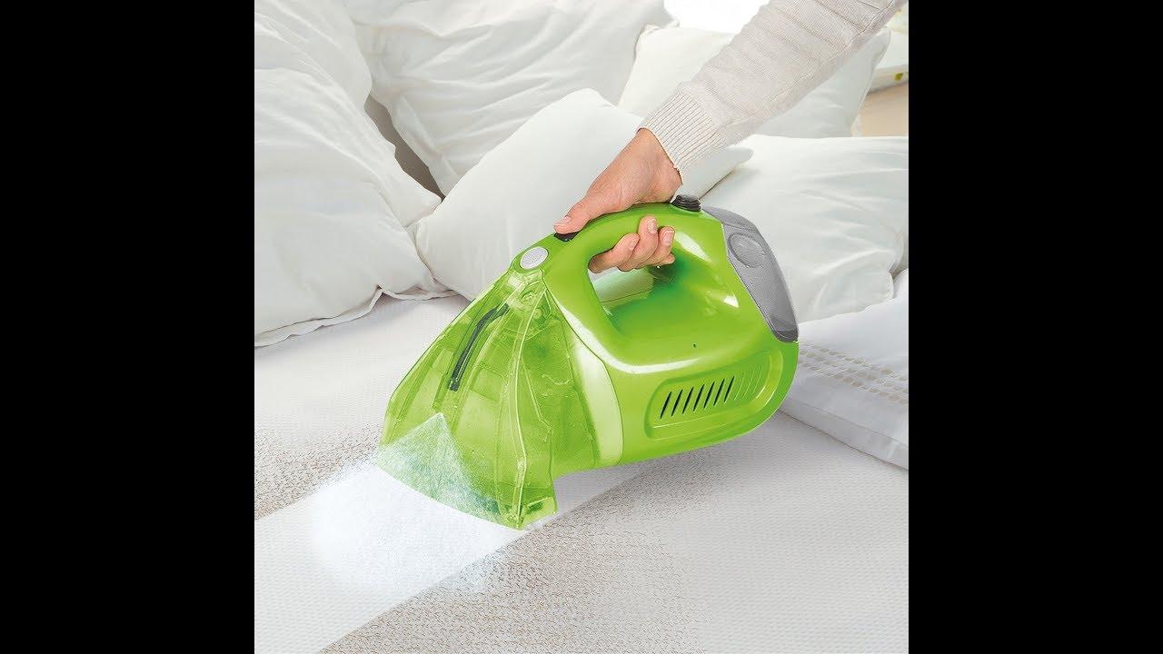 cleanmaxx polster und teppichreiniger in limegreen 09302. Black Bedroom Furniture Sets. Home Design Ideas