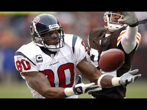 Andre Johnson Healthy, Texans Sleeper Super Bowl