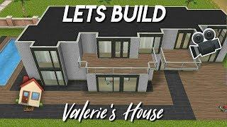 🎥 LETS BUILD: VALERIE