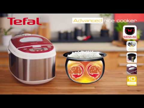 fluffiest-well-cooked-rice-with-tefal-spherical-bowl-rice-cooker
