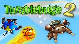 Tumblebugs 2  -  Stage 7-2  - Game - Puzzle - Kids Toys Play