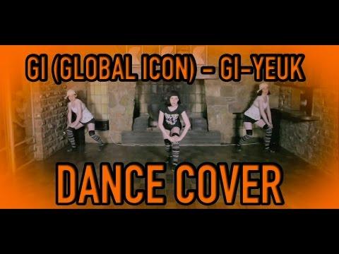 GI (지아이) GI-YEUK (ㄱ) Dance Cover