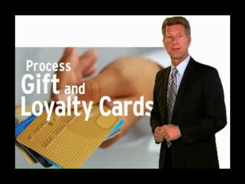 Accept Credit Cards With North American Bancard