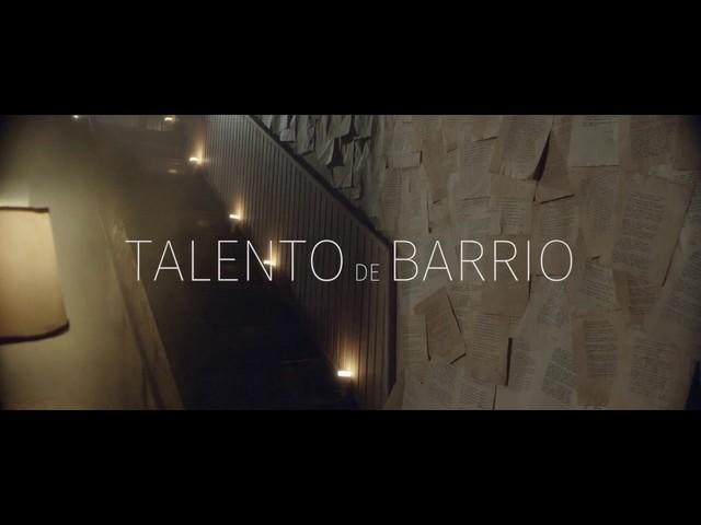 talento-de-barrio-amanecio-lloviendo-juan-carlos-silva-chavez