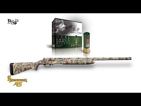 Browning A5 Hunter Ds Choke Tubes Trulock Vs Browning